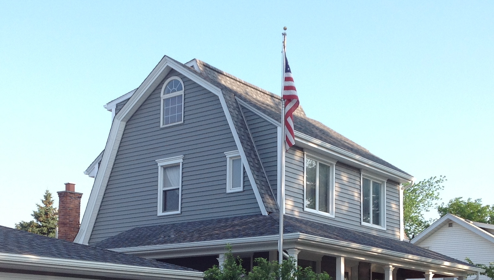 Roofing And Home Improvements Mcm Services