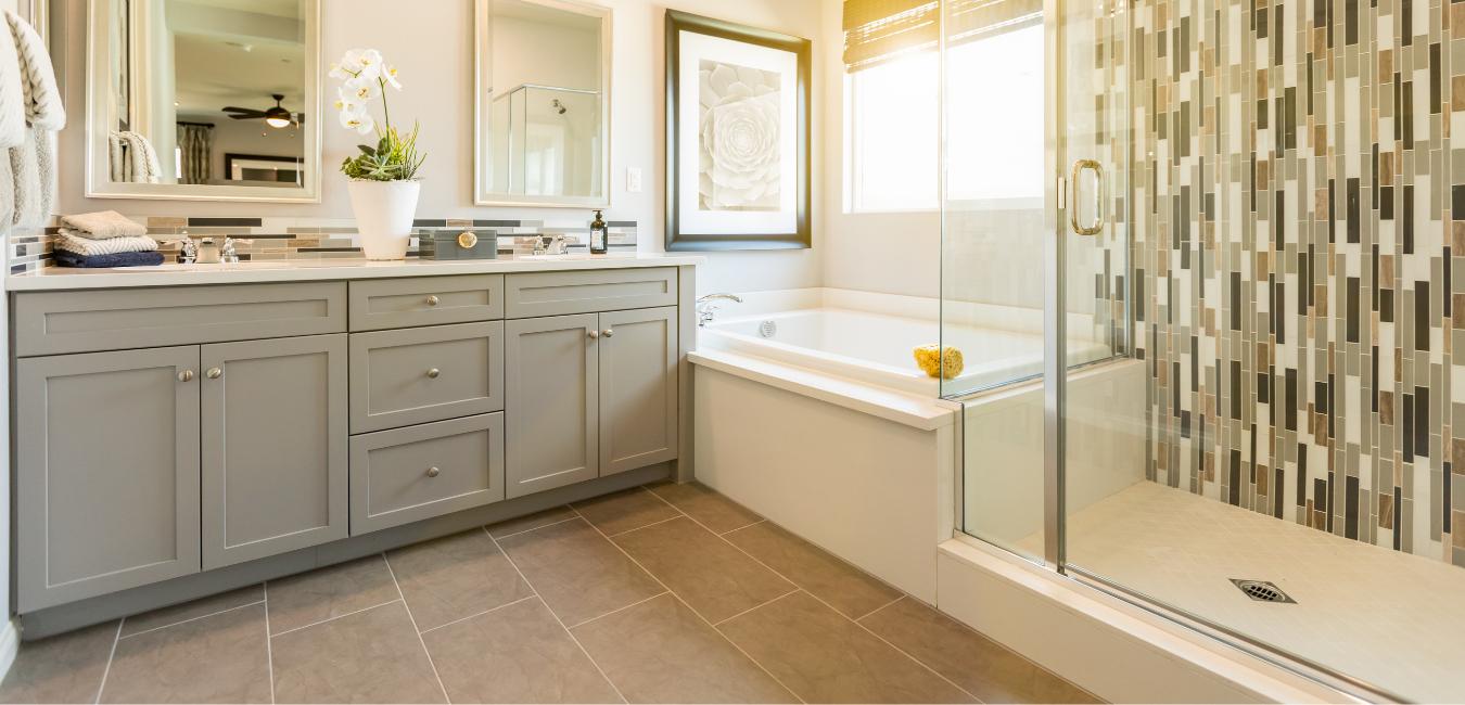 Bathroom Remodel in Michigan