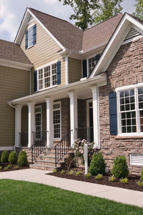 Home Improvement Services in Michigan