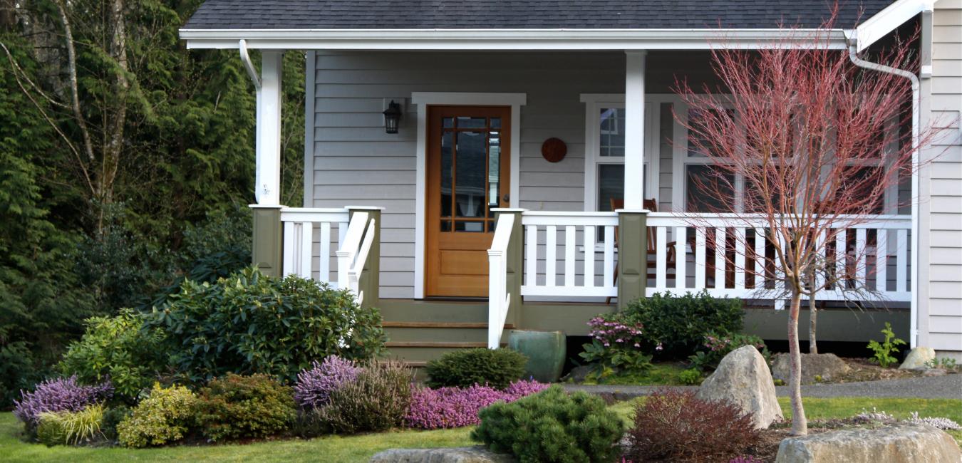Porches and Decks Michigan
